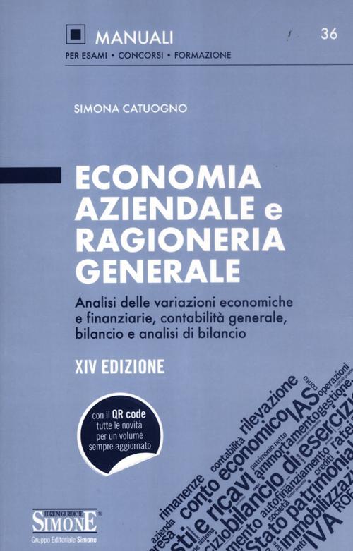 Economia aziendale e ragion...