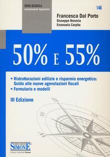 Daddyswing.es 50% e 55%. Ristrutturazioni edilizie e risparnio energetico: guida alle nuove agevolazioni fiscali. Formulario e modelli Image