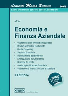 Warholgenova.it Economia e finanza aziendale Image