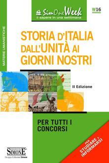 Storia dItalia dallunità ai giorni nostri. Per tutti i concorsi.pdf