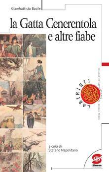 La gatta Cenerentola e altre fiabe - Giambattista Basile - ebook