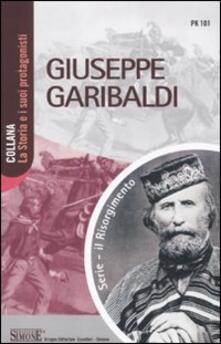 Osteriacasadimare.it Giuseppe Garibaldi Image