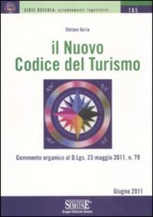 Il nuovo codice del turismo.pdf