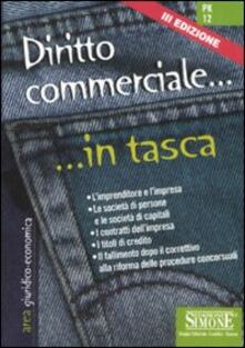Camfeed.it Diritto commerciale Image