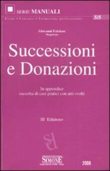 Successioni e donazioni.pdf