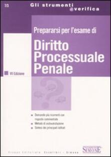 Prepararsi per lesame di diritto processuale penale.pdf