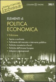 Elementi di politica economica.pdf