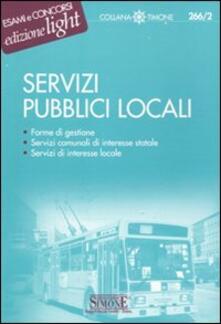 Lpgcsostenible.es Servizi pubblici locali Image