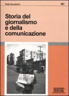 Storia del giornalismo e della comunicazione.pdf