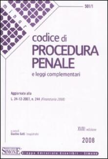 Codice di procedura penale e leggi complementari.pdf