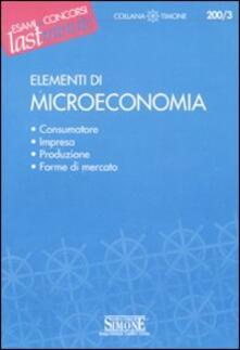 Elementi di microeconomia.pdf