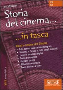 Storia del cinema. Dal pre-cinema al D-cinema.pdf