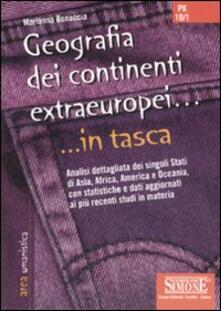 Voluntariadobaleares2014.es Geografia dei continenti extraeuropei Image