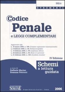 Chievoveronavalpo.it Codice penale e le leggi complementari. Schemi a lettura guidata Image