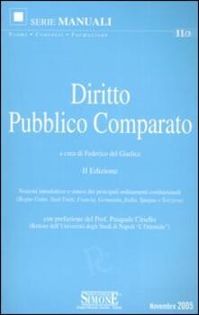 Criticalwinenotav.it Diritto pubblico comparato Image