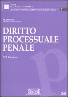 Winniearcher.com Diritto processuale penale Image