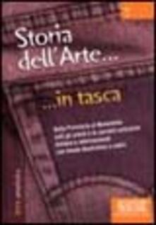 Recuperandoiltempo.it Storia dell'arte. Dalla preistoria al Novecento: tutti gli artisti e le correnti artistiche italiane e internazionali Image