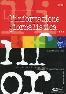 Libro L' informazione giornalistica