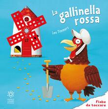 Equilibrifestival.it La gallinella rossa Image