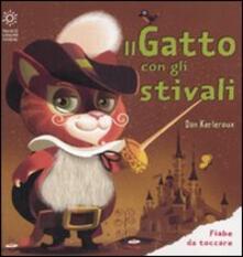 Antondemarirreguera.es Il gatto con gli stivali Image