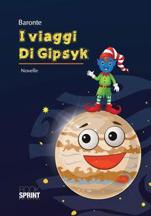 Voluntariadobaleares2014.es I viaggi di Gipsyk Image