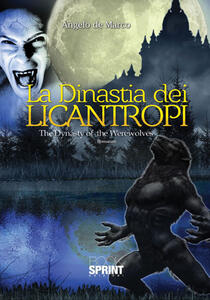 La dinastia del licantropi-The dynasty of the werewolves