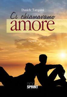 Antondemarirreguera.es Ci chiamavamo amore Image