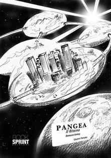 Voluntariadobaleares2014.es Pangea. Il ritorno Image