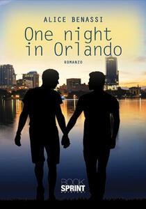 One night in Orlando