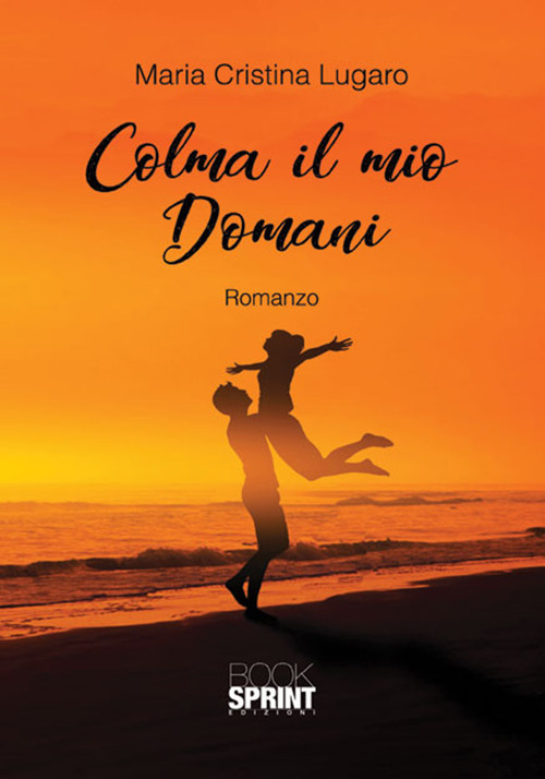 Image of Colma il mio domani