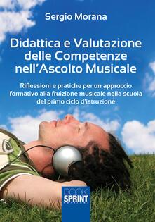 Birrafraitrulli.it Didattica e valutazione delle competenze nell'ascolto musicale Image