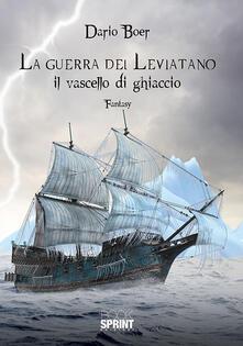 Lpgcsostenible.es La guerra del Leviatano. Il vascello di ghiaccio Image