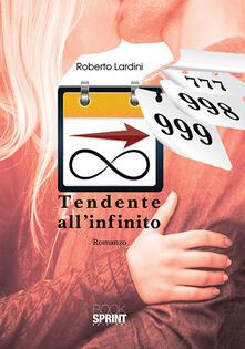 Premioquesti.it Tendente all'infinito Image