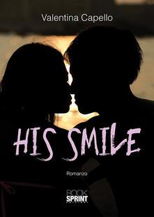 Camfeed.it His smile. Ediz. italiana Image