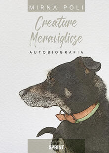 Creature meravigliose - Mirna Poli - copertina