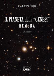 Promoartpalermo.it Il pianeta della «Genesi». Hemera Image