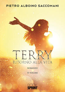 Camfeed.it Terry ritorno alla vita. Vol. 2 Image