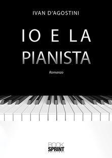 Winniearcher.com Io e la pianista Image