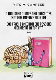 Squillogame.it A thousand quotes and anecdotes that may improve your life-1000 frasi e aneddoti che possono migliorare la tua vita Image