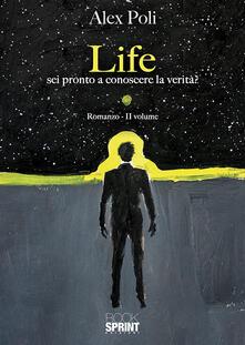 Tegliowinterrun.it Life. Sei pronto a conoscere la verità? Image