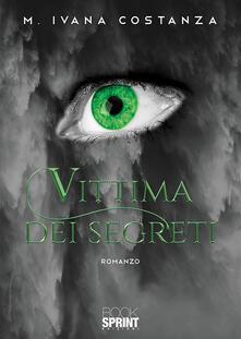 Cefalufilmfestival.it Vittima dei segreti Image