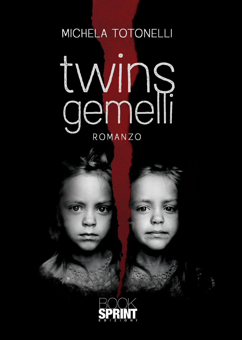 Image of Twins gemelli