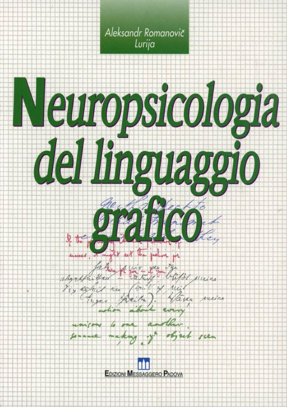 Neuropsicologia del linguaggio grafico