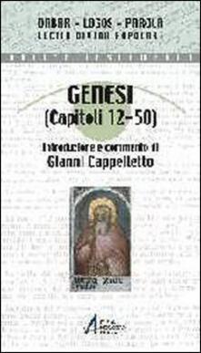 Filippodegasperi.it Genesi. Capitoli 12-50 Image