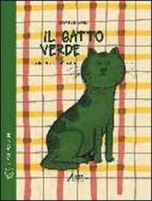 Il gatto verde.pdf