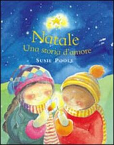 Natale. Una storia d'amore