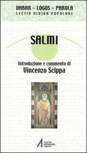 Libro Salmi. Vol. 1