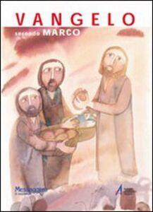Libro Vangelo secondo Marco