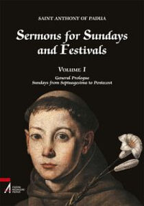Sermons for sundays and festivals. Vol. 1: General prologue. Sundays from septuagesima to Pentecost.