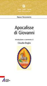 Libro Apocalisse di Giovanni Claudio Doglio